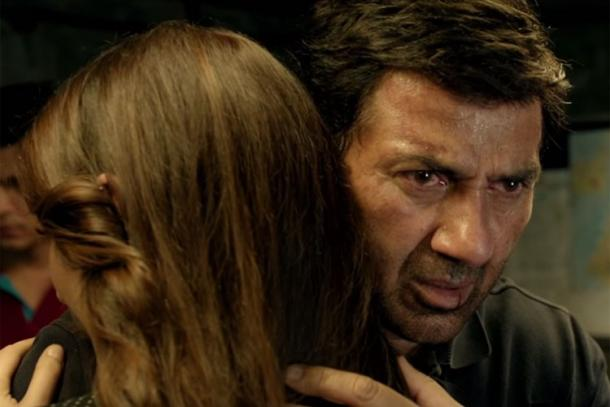 ghayal once again total collection