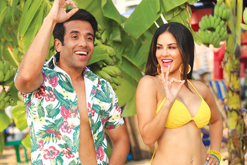Mastizaade Box Office Collection India Box Office Report Movie