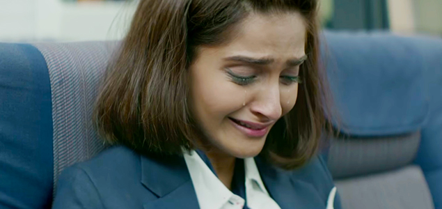 neerja box office collection