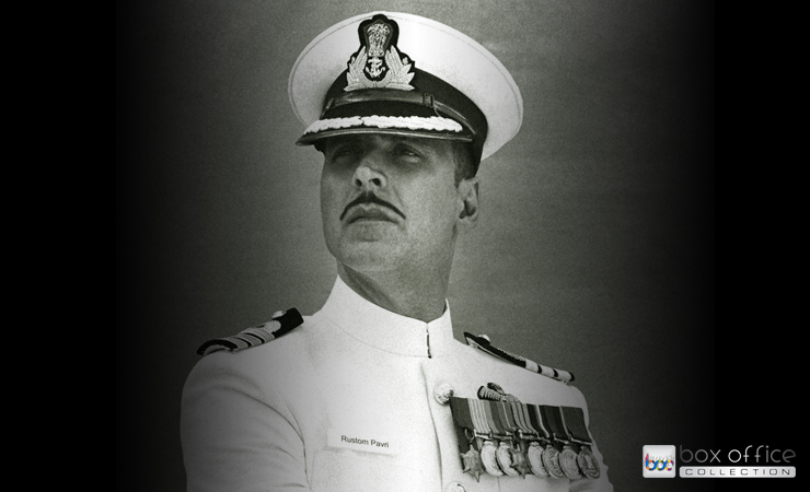 rustom first look akshay kumar