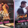 Advance Booking of Sanam Re & Fitoor Starts in India; Book Your Tickets Now!