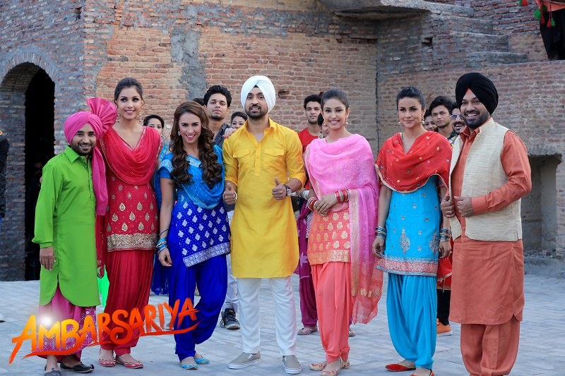 ambarsariya 25 march punjabi