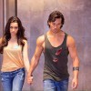 'Baaghi' Movie Wallpapers: Witness the Hotness of Shraddha Kapoor and Tiger Shroff