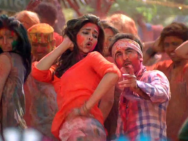 Most Popular Bollywood Songs for Holi Festival
