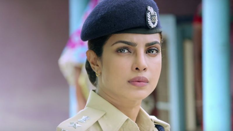 Jai Gangaajal Total Collection