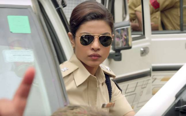 Jai Gangaajal Collection