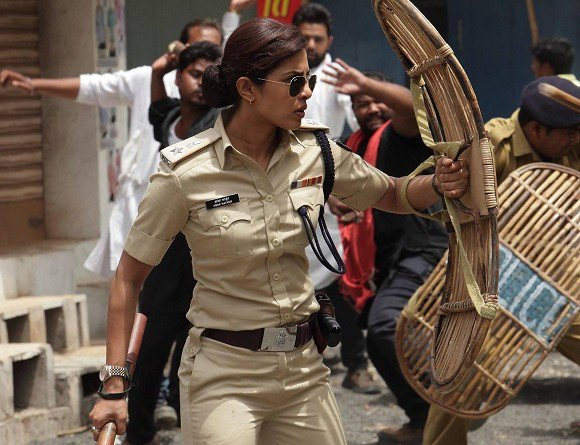Jai Gangaajal Box Office Report