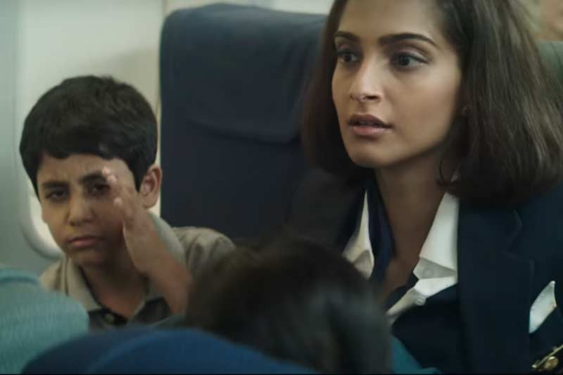 neerja film collection