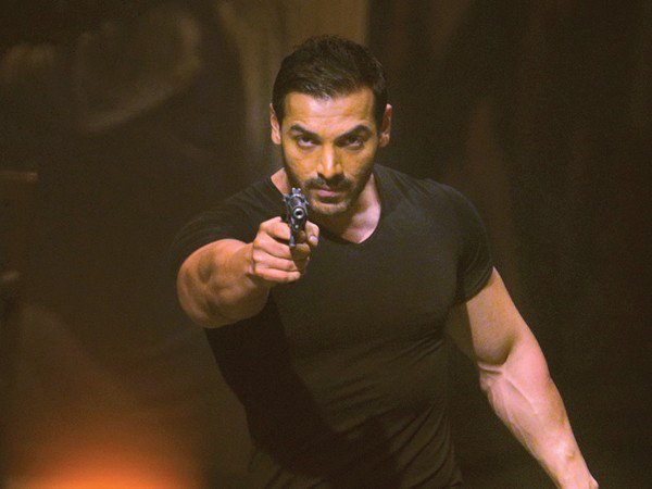 rocky handsome box office collection 4
