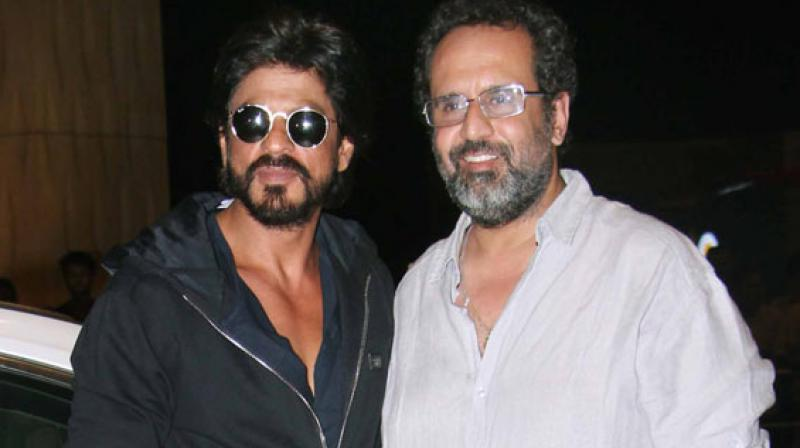 shahrukh-khan-with-anand-l-rai