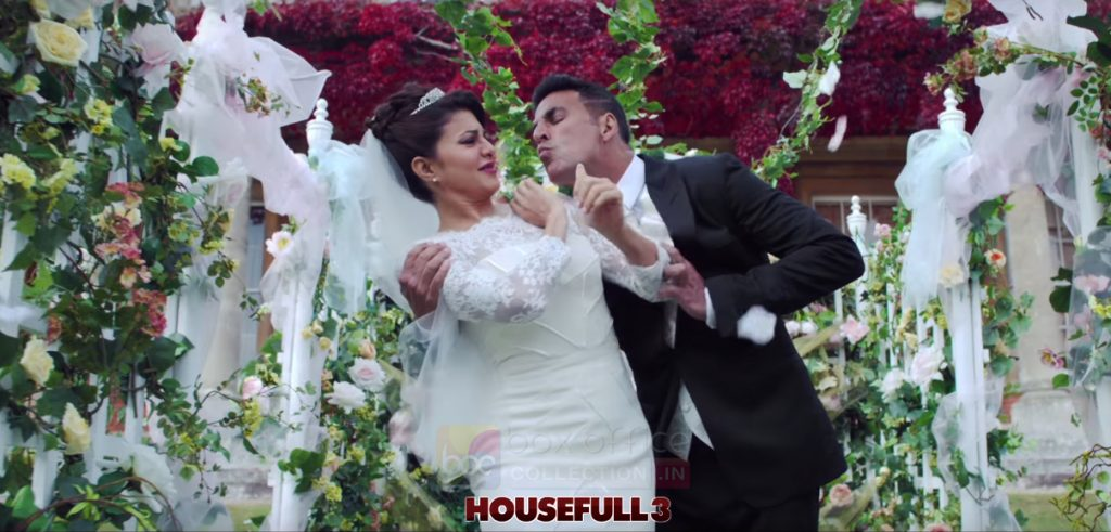 Housefull 3 Box Office Collection