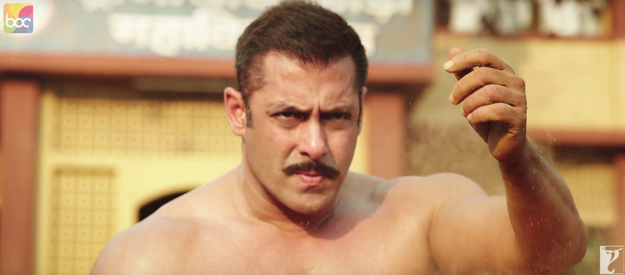 sultan 39th day collection, sultan 39 days total collection, sultan box office collection, sultan total collection