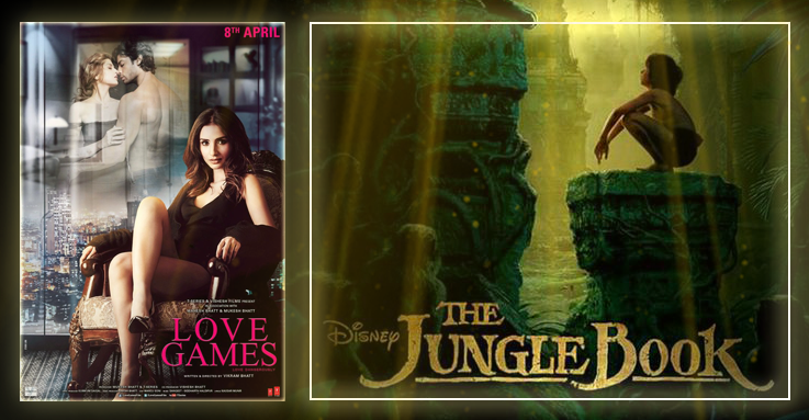 The-Jungle-Book-and-Love-Games