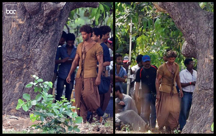 mohenjo daro first look image