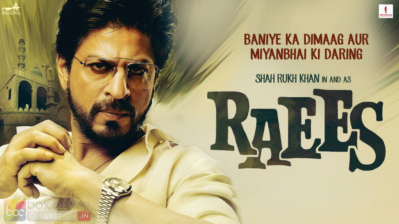 Raees Release Date Postponed