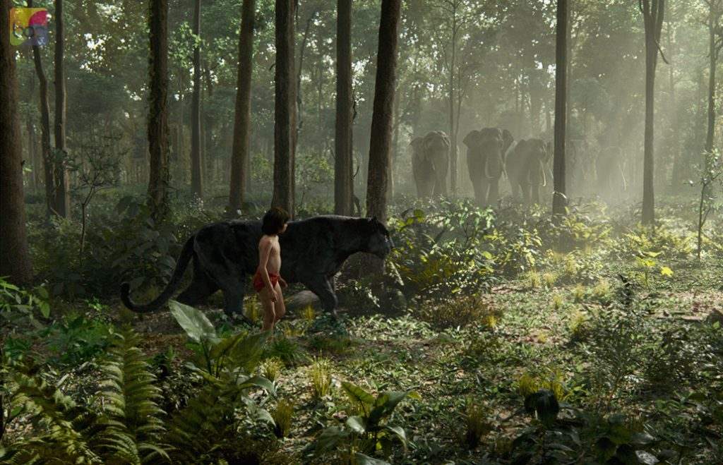 The Jungle Book Box Office Collection