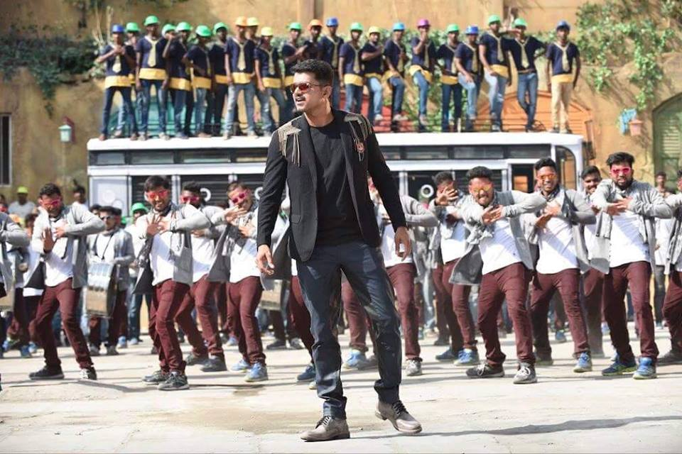 theri-advance-booking
