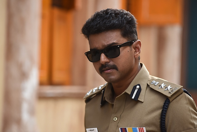 theri-box-office-collection