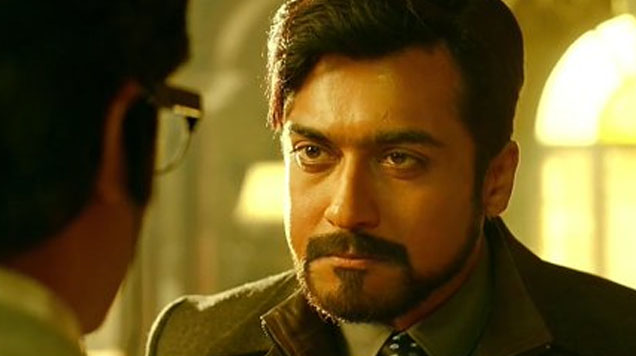 24 The Movie 4th Day Collection: Sets New Height for Suriya's Career