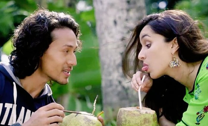 Baaghi Box Office Collection India