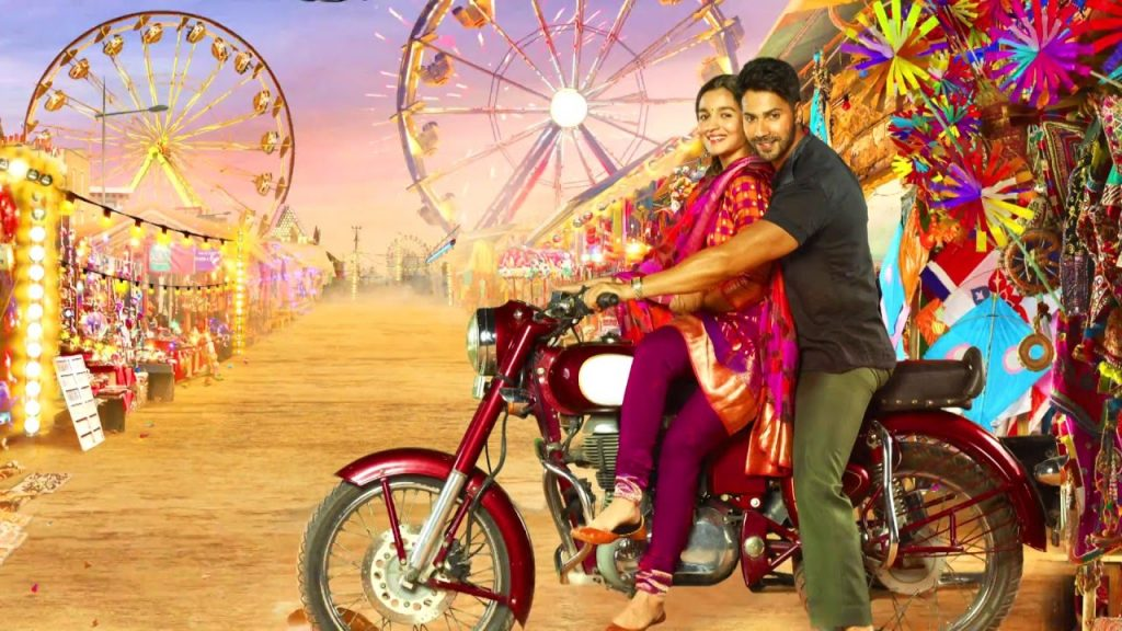 badrinath-ki-dulhania-first-look