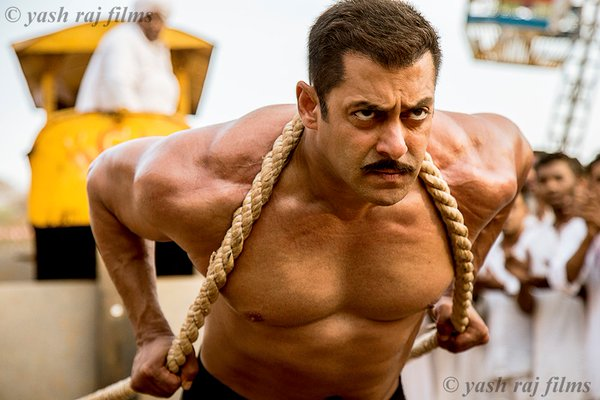 sultan trailer today