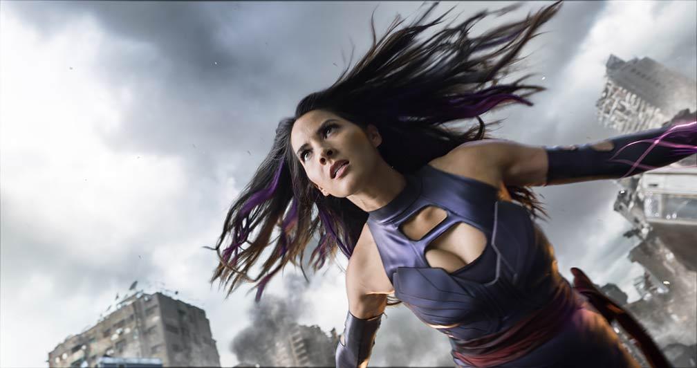 X Men Apocalypse Box Office Collection
