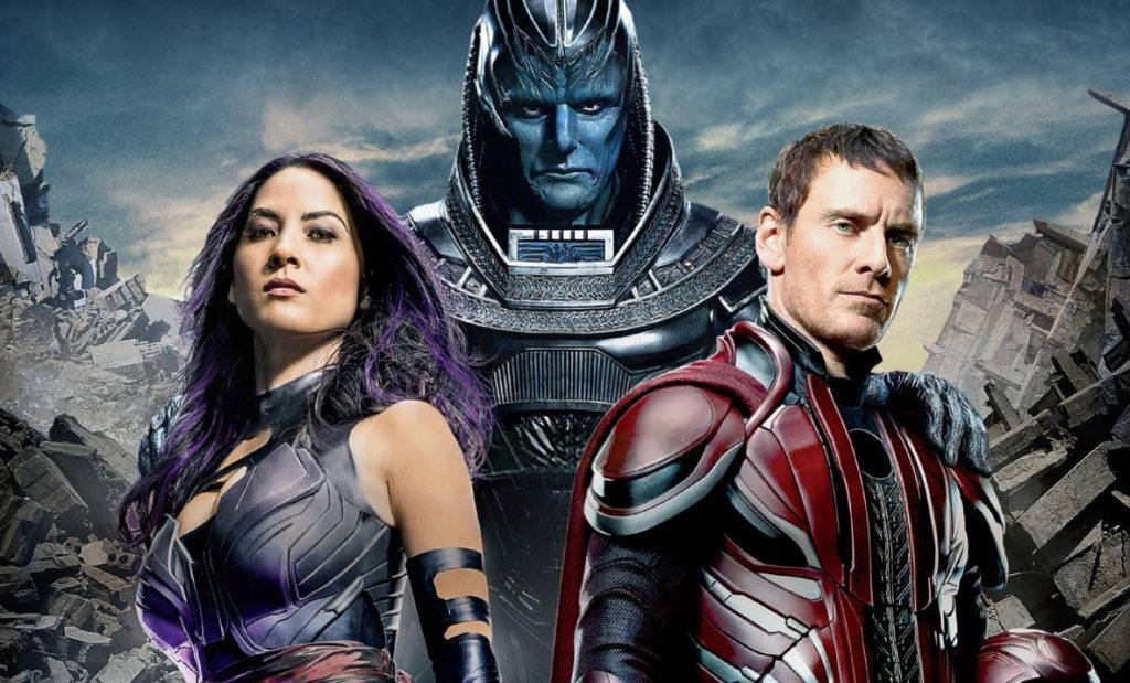 xmen apocalypse 20 may india