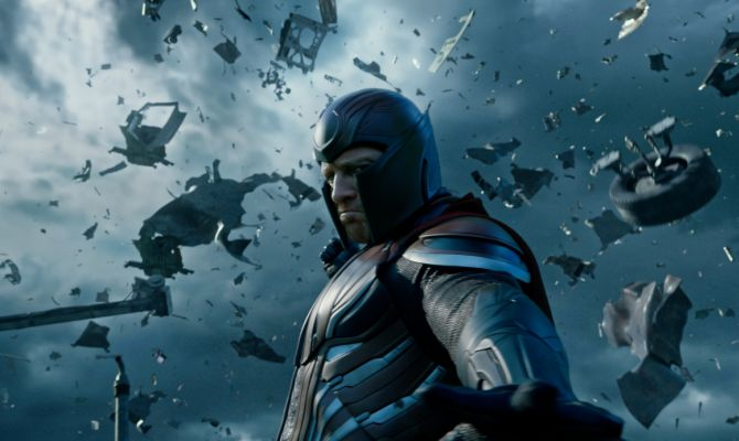 X Men Apocalypse Box Office Collection