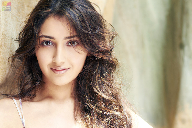 Shivaay Actress Hot Sayesha Saigal Unseen Bikini Wallpapers