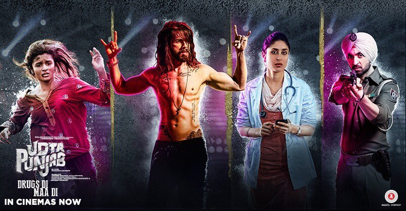 UdtaPunjab-BoxOfficecollection