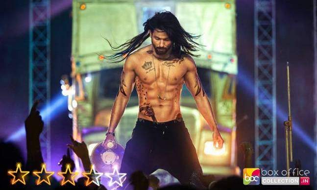 Udta Punjab Movie Review