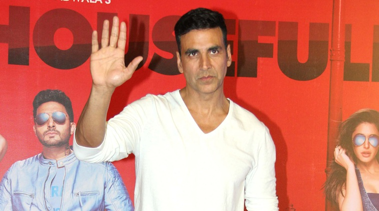 Akshay Kumar's Top Highest Opening Grosser Movies So Far!