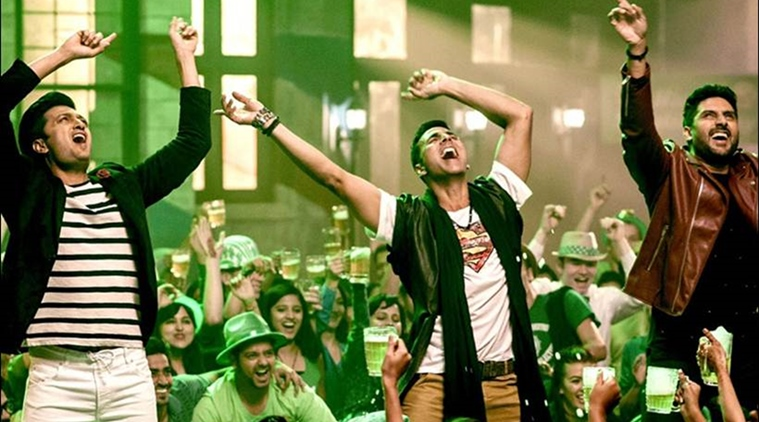 Housefull 3 Total Collection