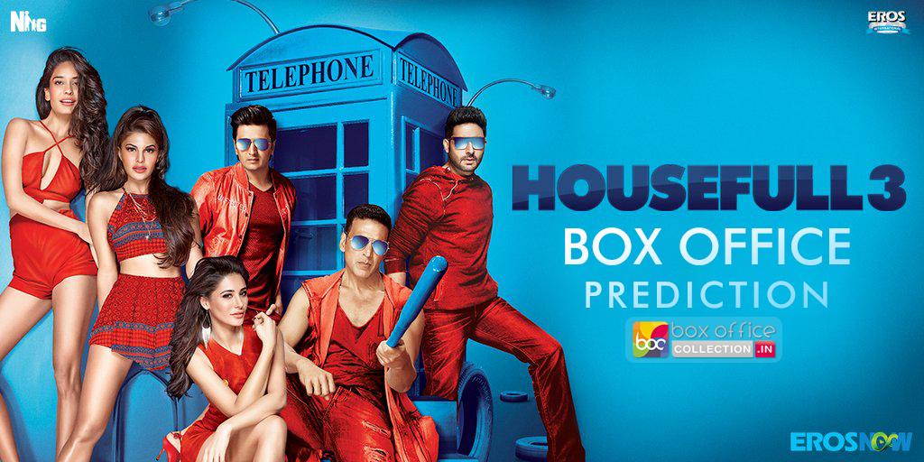 housefull 3 box office