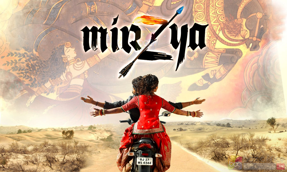 Mirzya Movie Wiki