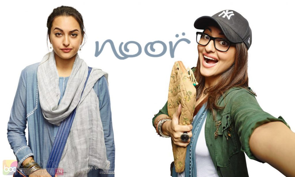 Noor stars Sonakshi Sinha