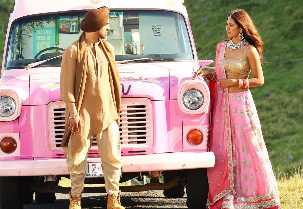 Sardaar Ji 2 Box Office Collection