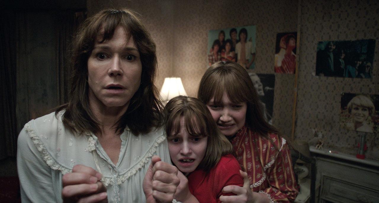 the conjuring 2 collection