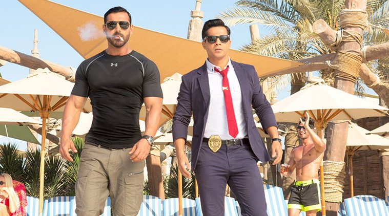 Dishoom 1st Day Collection