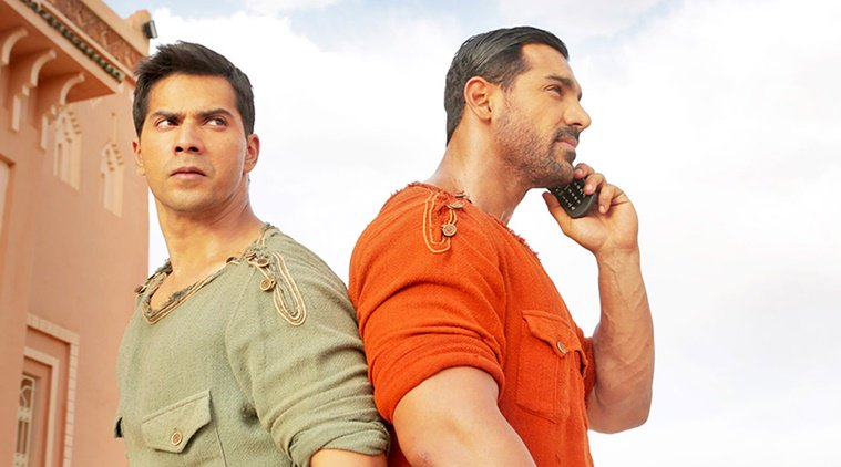 Dishoom3rdDayCollection