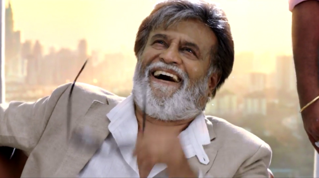 Kabali 10th Day Collection