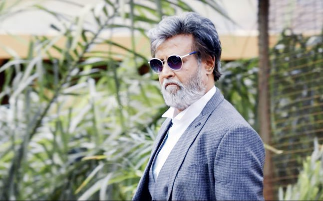 Kabali 2nd Day Collection