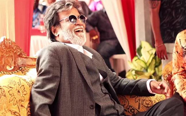 Kabali 9th Day Total Collection