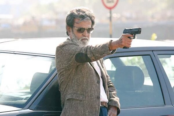 Kabali Hindi Box Office Collection