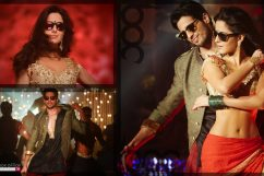 Kala Chashma Song Baar Baar Dekho Movie