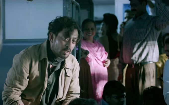 Madaari 7th Day Total Collection