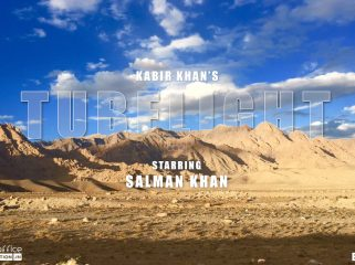 Salman Khan Movie Tubelight
