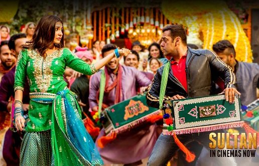 Sultan 8th Day Total Collection