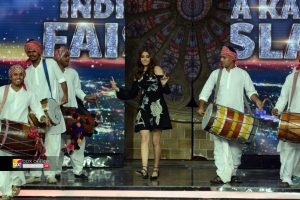 Sultan Promotion on IGT 1